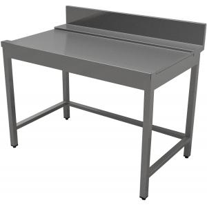 Стол с зацепом к посудомоечной машине 10008 - фотография