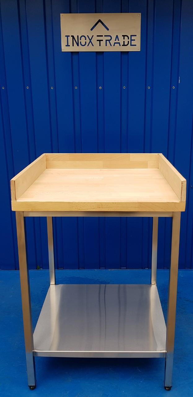 Стол обвалочный 10012 - фотография