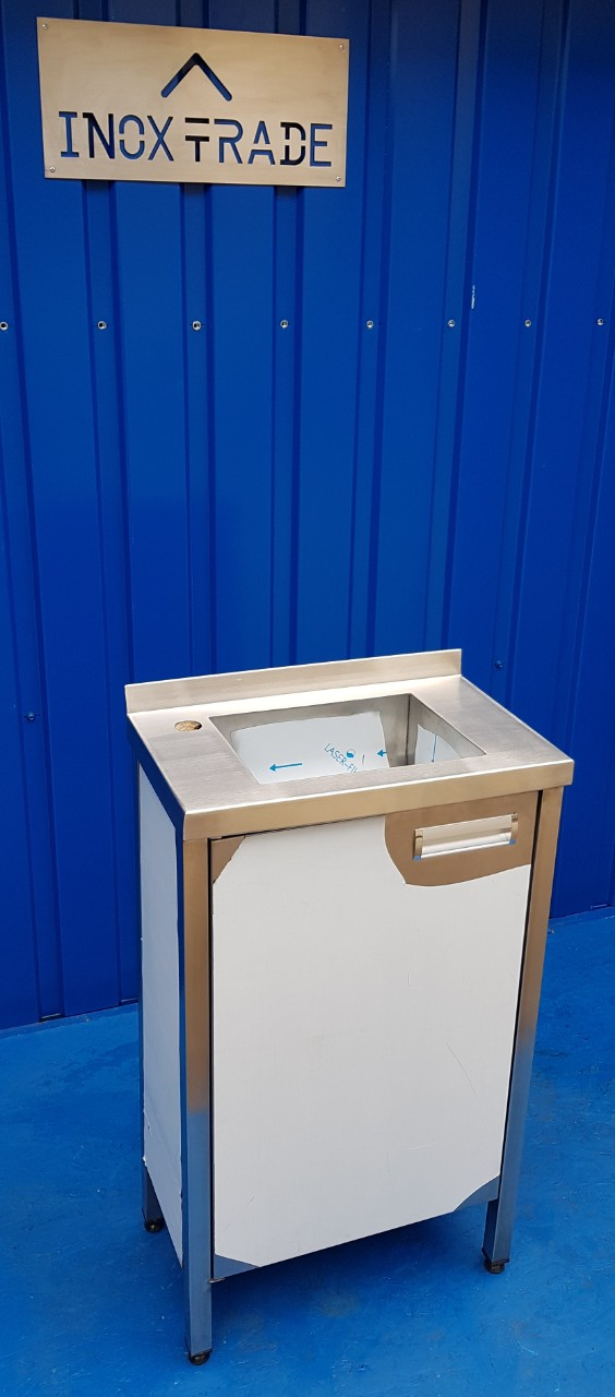 Ванна моечная 1-но секционная сварная 7002 - фотография №5